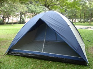 1503 Dome Tent