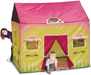 Cottage Playhouse Tent