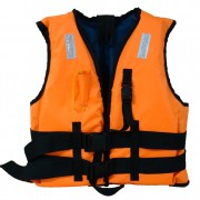 Standard Life Jacket- without Colar
